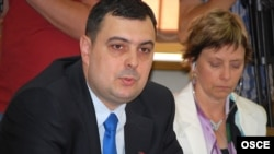 Petar Miletic (file photo)