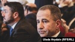 Посол Росії в Білорусі Михайло Бабич