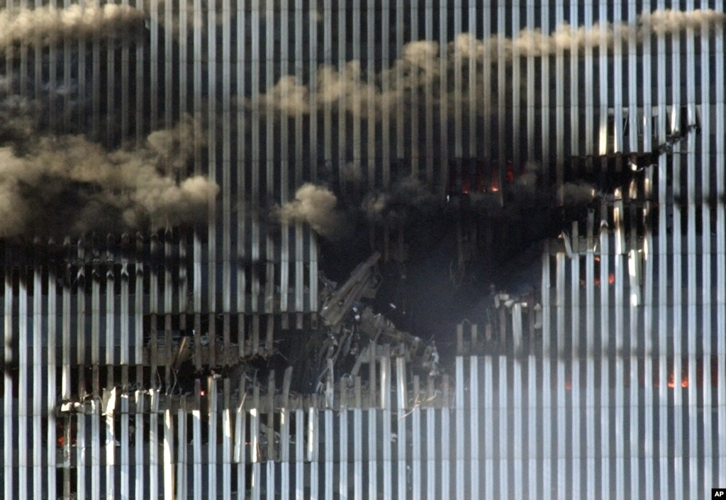 the impact of 9 11 attacks In spite of or in response to the 9/11 attacks the evolution of terrorism since 9/11 by ken sofer 9/11's impact on center for american progress.