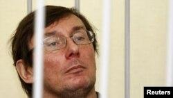 Бывший глава МВД Украины Юрий Луценко