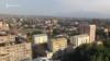 Երևան քաղաքի համայնապատկեր, արխիվ