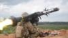 В Минобороны ожидают, что уже через несколько месяцев «Джавелины» официально поступят на вооружение грузинской армии