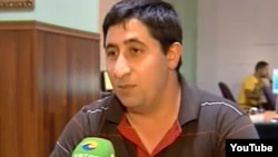 Mahir Rüstəmli