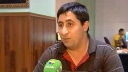 «Şimali İrlandiyadan xal alarıqsa, qrupdan çıxmaq xəyalları qura bilərik»