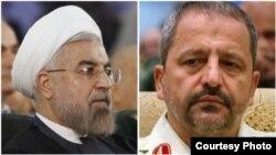 آقای احمدی مقدم در جواب حسن روحانی گفته است که گشت ارشاد به سراغ آدمهای بیفرهنگ میرود