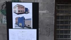 Դադասյանը հույս չունի, թե թատրոնին հատկացված տարածքի շինարարությունը մինչև տարեվերջ կավարտվի