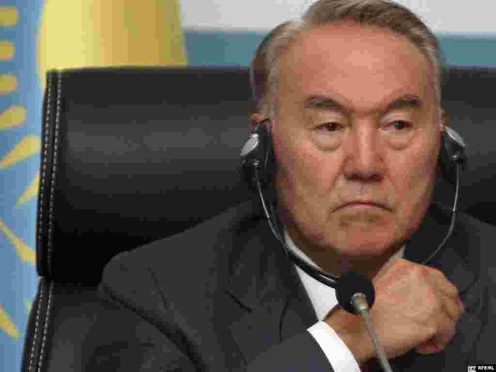 Казахстан. 20 декабря – 24 декабря 2010 года. #11