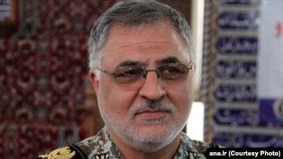 Iran's Military Demands A Share Of Commercial Overflight Fees