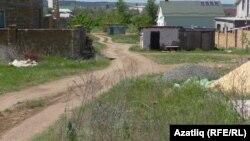 Кырымтатар бистәсе