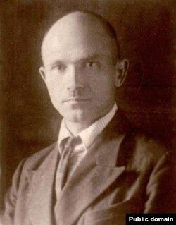 Максім Гарэцкі. Апошні фотаздымак. 1937 год