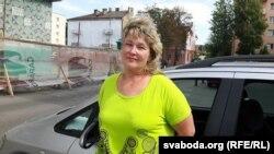 Ірына Верамеенка