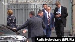 Завітав на свято і віце-прем'єр В'ячеслав Кириленко