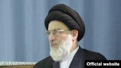Ayatollah Mahmud Hashemi Shahrudi