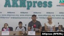 Мирлан Жолдошев 22-августта маалымат жыйын өткөрдү