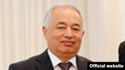 Эргаш Шоисматов