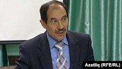 Өлфәт Закирҗанов