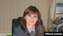 Бывший следователь Нелли Дмитриева