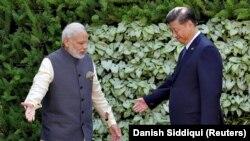 Đinping i Modi