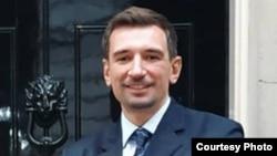 Экономист Владимир Ковалкин.