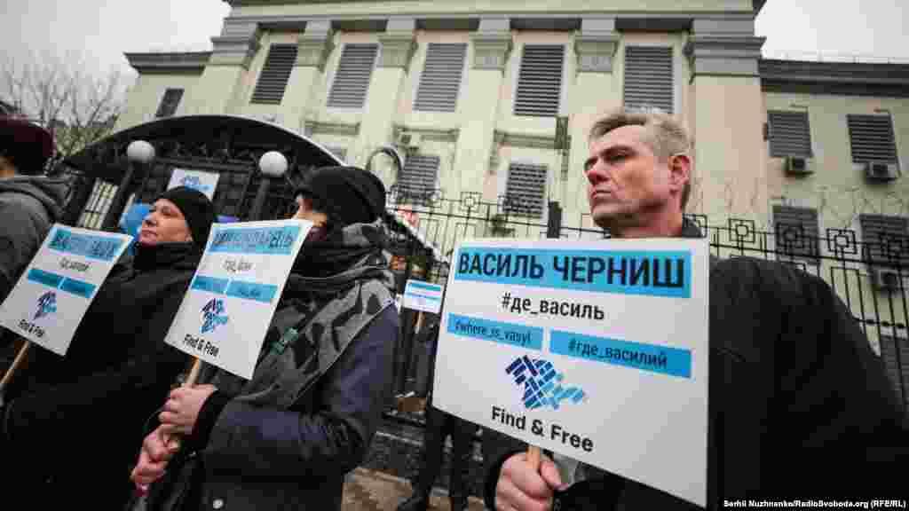При этом в крымском управлении Следкома России утверждают, что «массовых исчезновений крымских татар на полуострове нет»