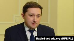 Олександр Ткачук, керівник апарату СБУ