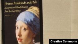 Шедевры голландской живописи в музее Фрикs