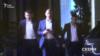 Кортеж екс-голови АП Ложкіна на номерах прикриття, порушуючи ПДР, потрапив у ДТП – «Схеми»
