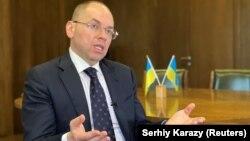 За словами міністра, в Україні будуть використовувати як вітчизняні, так і закордонні ІФА тест-системи