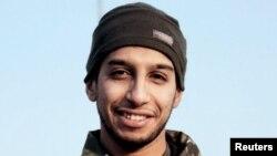 عبدالحمید اباعود، طراح اصلی حملات پاریس