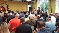 Զարեհ Սինանյանը շարունակում է հանդիպումները Մոսկվայում