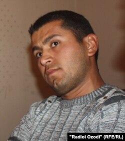 Муҳсиддин Раҳмонов
