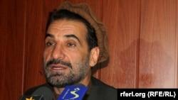 د افغان کرکټ بورډ پخوانی رئیس شهزاده مسعود