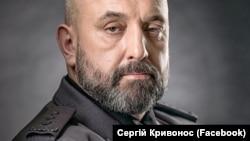 Перший заступник секретаря РНБО Сергій Кривонос