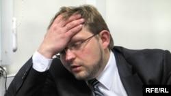 Неделя перед выборами в Красноярске выдалась для СПС богатой на скандалы