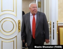"""""""Все эти годы Путин настойчиво сохранял Мурова около себя"""""""