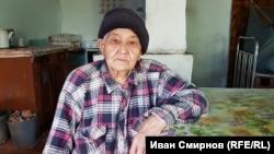 бабушка Абау