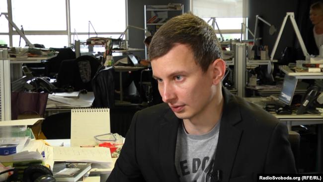 Руслан Левієв