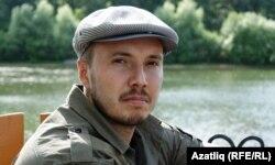 Политолог Руслан Айсин