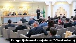 Sjednica Sabora Islamske zajednice