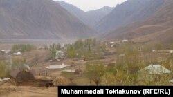 Кыргыз айылы