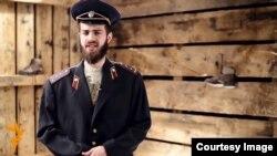 Вилен Гайфеджян, кадр из одного из выпусков программы SOS TV