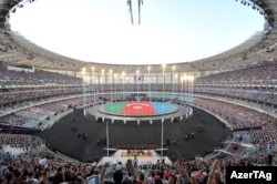 Bakı Olimpiya Oyunları