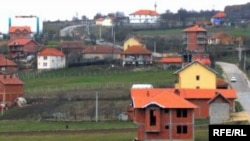 Село на Косово