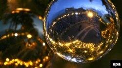 Старый Новый год - по прежнему любимый многими праздник