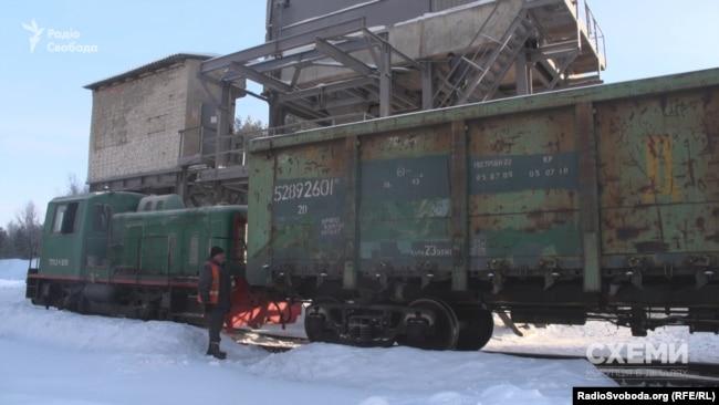 Щотижня сотні тонн унікального мінералу їдуть на російські заводи