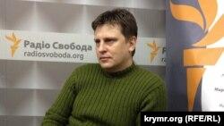Алексей Кафтан