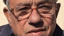 جمعه خان صوفي ـ اوس پاکستانی يم