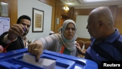 Iraq's parliamentary elections were were the first to be held since Baghdad declared victory over Islamic State militants in December.