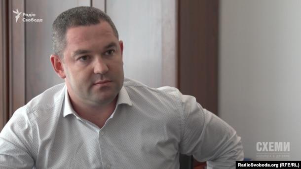 Мирослав Продан і сам підтвердив «Схемам», що він фігурує у цих кримінальних провадженнях як свідок