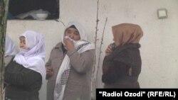 Похороны Илхомиддина Шоева состоялись 27 ноября в родном селе Бахористон района Рудаки